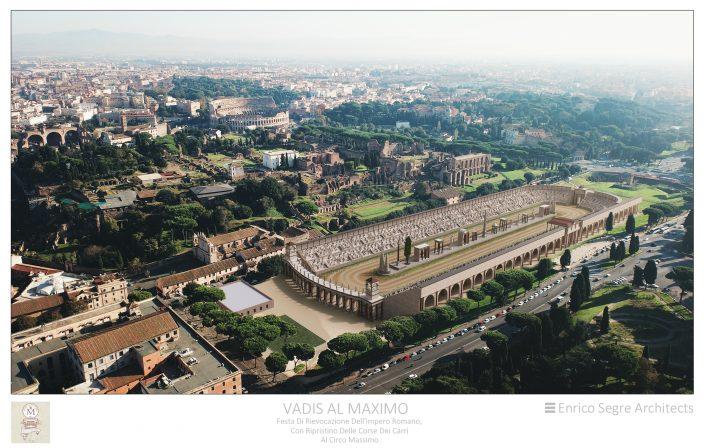 Circo Massimo- Roma